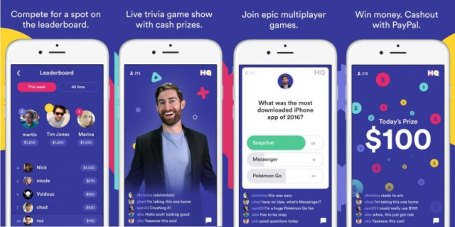 I Hacked HQ Trivia But Here's How They Can Stop Me – 🤔🚴💻